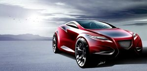 sport concept by carlexdesign