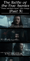 The Battle of the Five Armies? [Part 3] by Sapphire-Arkenstone