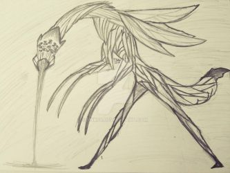 Insect Mutant by RNK50