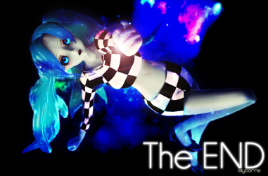 The END by Kukla-Factory