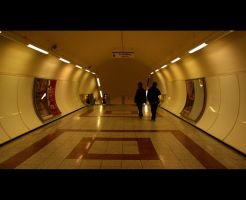 The tube by TheSkyEtc