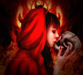 Hell's Kiss by Vampy-note