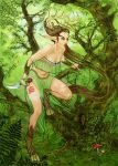 The Hunter by Dianae'n me by Anima-en-Fuga