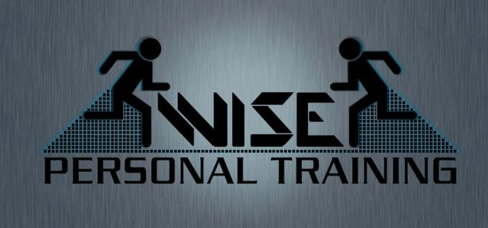 Personal Training logo by JourdainTSC