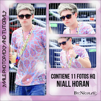 +Photopack Niall Horan #08. by PerfectPhotopacks