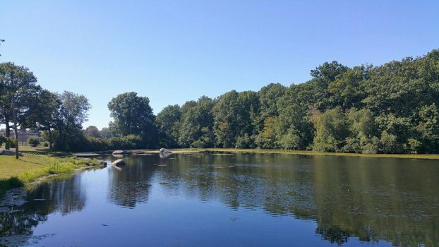 Wooster Pond by GUDRUN355