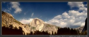 The Beauty of Yosemite -PartII by micahgoulart