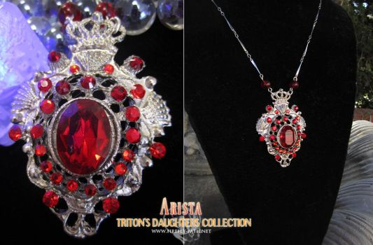 King Triton's Daughters Collection : Arista by Firefly-Path