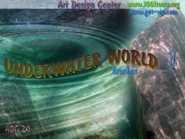 ADC-Brushes 20-Underwater 1 by 4sundance