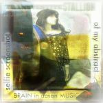 Design for Ts tune Selfie Screenshot by MushroomB. by MushroomBrain