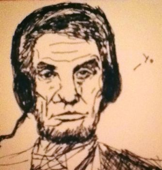 Abe by HBeezy