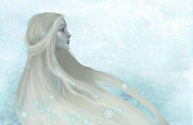 Frozen by nayara