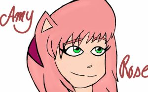 Amy (human form) by batmanisawesome666