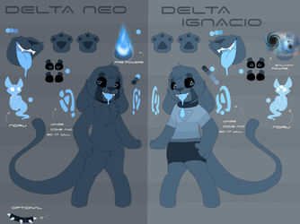 DeltaNeo/DeltaIgnacioRef (made by twiddle) by Galaxi-Kumu