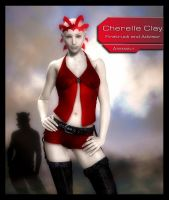 Charming Cher by Tussa