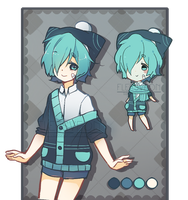 (CLOSED) Auction Adopt by Hideaki-FV2