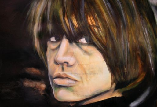brian jones by xALWAYSxINxVAINx