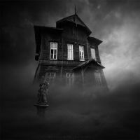 House of shadows by Alshain4