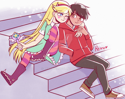 starco by Renno123