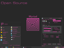 Myriad for XP by pito0747