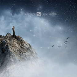 Edge by andrzejsiejenski