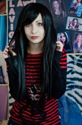 Adventure time - Marceline by IRA-PUSSYCAT