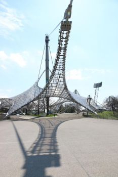 Olympisch Stadion '72 by stee-fun