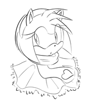 Amy Doodle.... by Chobits13
