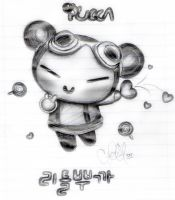 Pucca by Beauty17