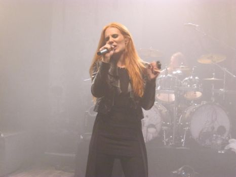 Simone Simons 017 by STRONG-COAT-OF-BLACK