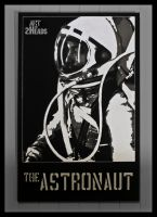 'The Astronaut' by Artby2Heads