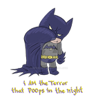 Batbaby : Terror Of The Night