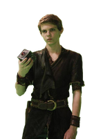 Peter pan png by JessicaRufus