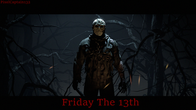 [SFM] Friday The 13th by nathano2426