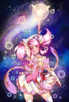 Star Guardian Lux by DHackTrix