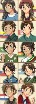 APH: South America by fir3h34rt