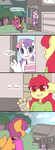 Ponytale Pg. 30 by synnibear03