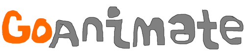 GoAnimate Logo by TheLoudHouse1998