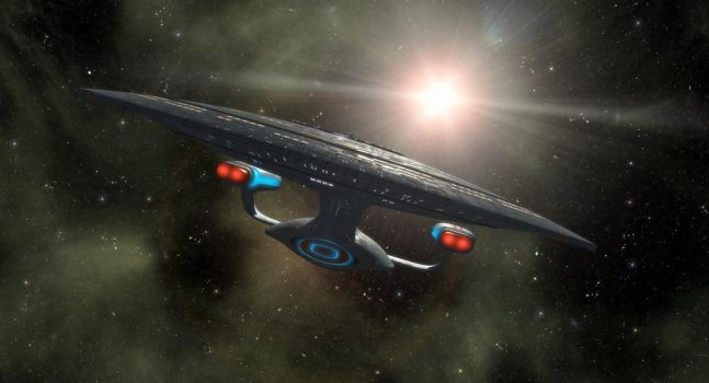 Fifth Enterprise by davemetlesits