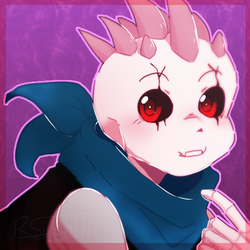 Icon Commission #3 by RegiREGE