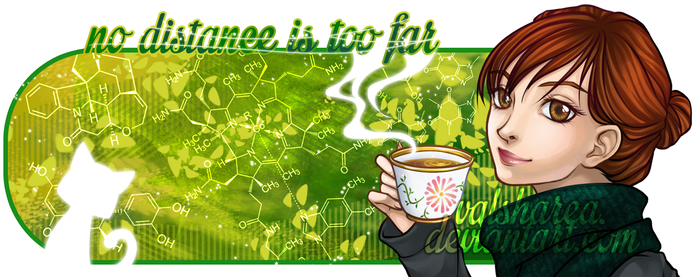 Mug Design :: Chemistry of Happiness by dawnshue