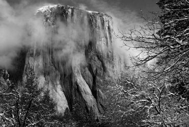 El Capitan by RicksCafe