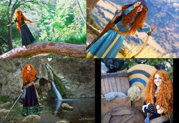Merida's Closet by Callesto