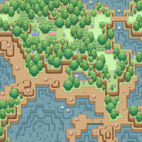 Magiscarf Tileset test -___- by Phyromatical