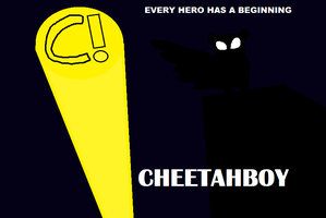 CheetahBoy Poster by Prentis-65
