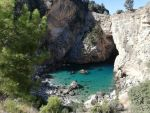 King's cove - Antiochia ad Cragum by PsyChip
