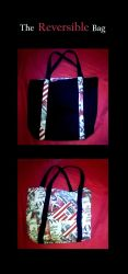 The Reversible Bag by fifthchukka
