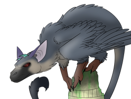 Trico 2017 by 6-ft-Demon