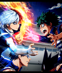 My Hero Academia - chapter 29 - AFTER THEM