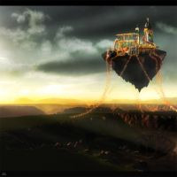 Floating Carnival by adit